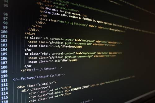 HTML, Web, 互联网, 互聯網 的 免费素材图片