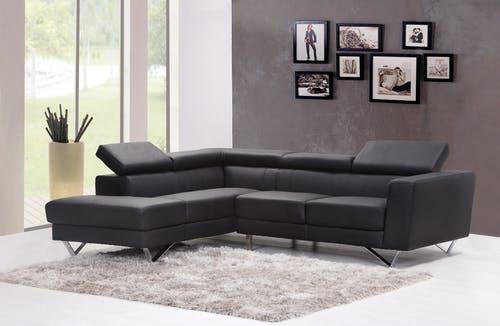 優雅, 公寓, 地毯, 客廳 的 免费素材图片